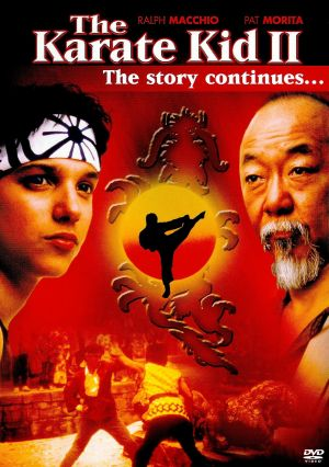 The Karate Kid, Part 2