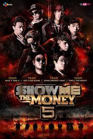 Show Me The Money 5