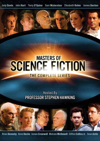 Masters Of Science Fiction: Season 1