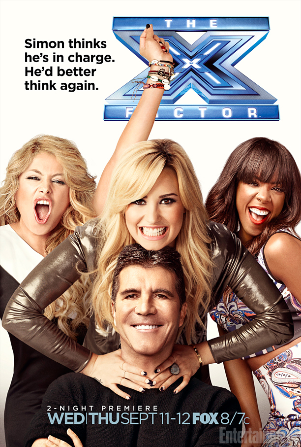 The X Factor Usa: Season 1
