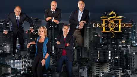Dragons Den (uk): Season 2