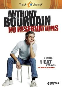 Anthony Bourdain: No Reservations: Season 1