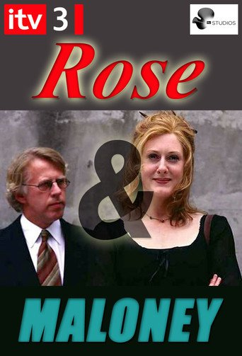 Rose And Maloney: Season 1