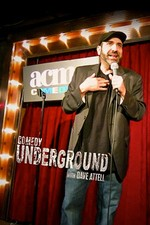 Comedy Underground With Dave Attell: Season 1