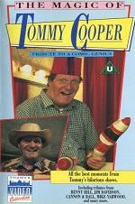 The Magic Of Tommy Cooper