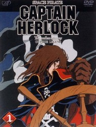 Space Pirate Captain Herlock: The Endless Odyssey