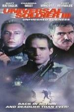 Universal Soldier 3: Unfinished Business