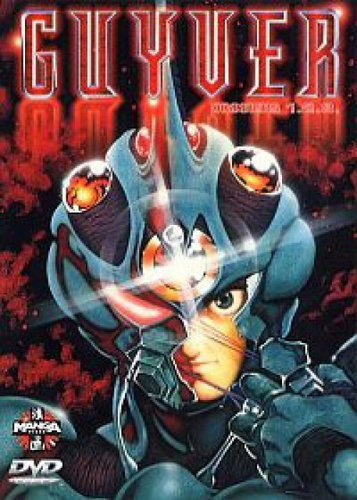 The Guyver Act Ii