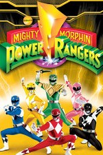 Mighty Morphin Power Rangers: Season 12