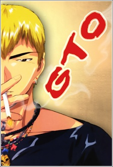 Great Teacher Onizuka (dub)