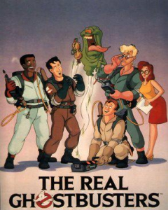 The Real Ghostbusters: Season 7
