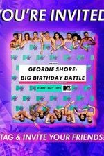 Geordie Shore: Big Birthday Battle: Season 1