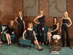 The Real Housewives Of New York City: Season 6