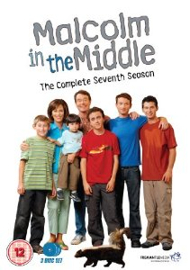 Malcolm In The Middle: Season 2
